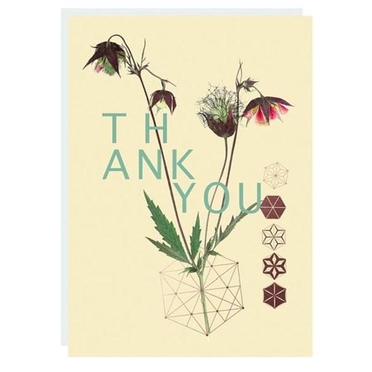 Vevoke Foil Card Lil Blooms