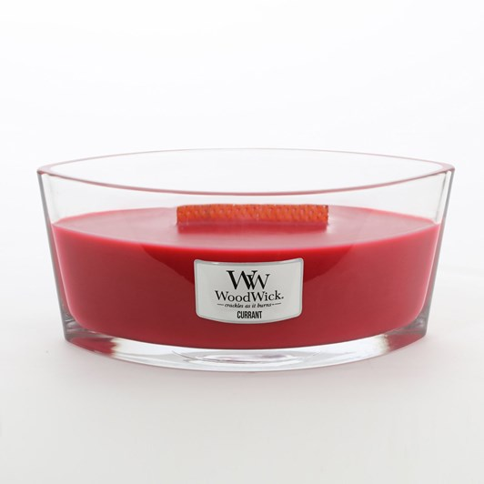 WoodWick Currant Hearthwick Candle