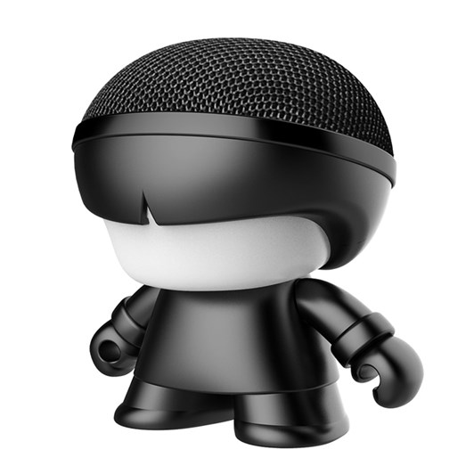 Xoopar Boy Metallic Edition 3 Inch Bluetooth Speaker
