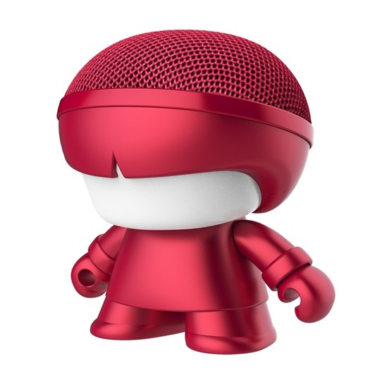 Xoopar Boy Metallic Edition 3 Inch Bluetooth Speaker