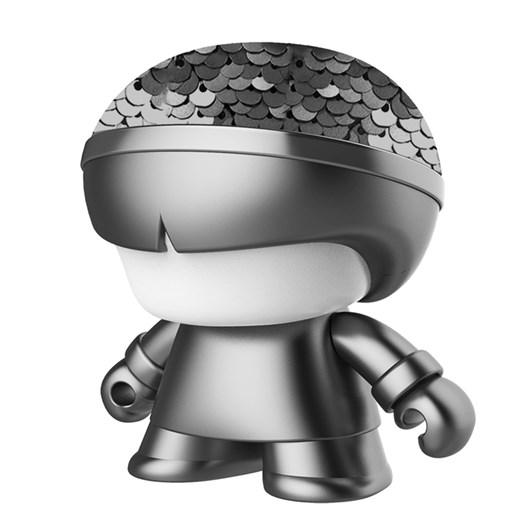Xoopar Limited Edition Mermaid 3 Inch Bluetooth Speaker