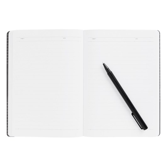 Kikki K Essentials A5 Notebook
