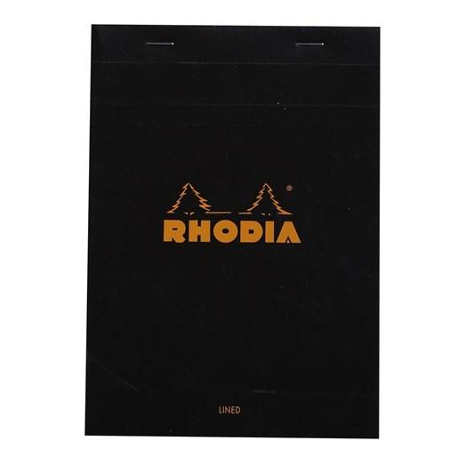 Bloc Rhodia A5 Lined