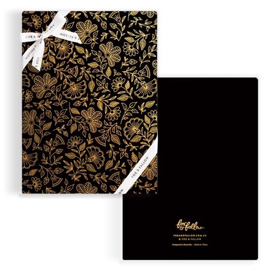 Fox & Fallow Totem Gift Box - Large
