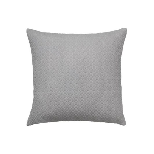 Cozy Living Holly Waffle Cushion With Feather Inner 50X50 700G