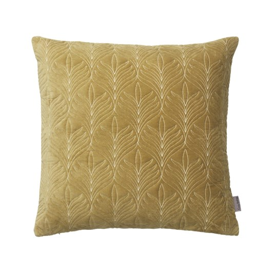 Cozy Living Quil. Maple Cushion With Feather Inner 50X50 700G