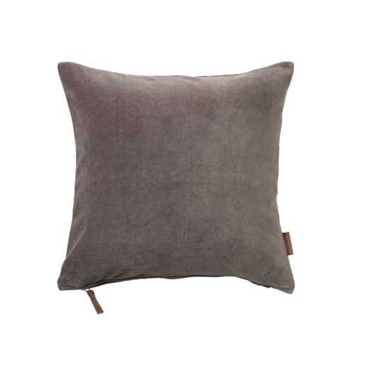 Cozy Living Velvet Soft Cushion With Feather Inner 50X50 700G