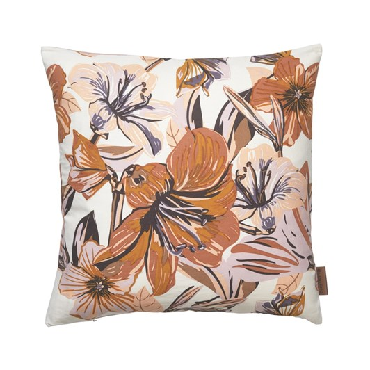 Cozy Living Lily Cotton Cushion With Feather Inner 50X50 700G