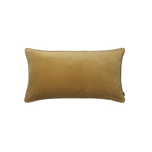 Cozy Living Velvet Soft Gable Cushion With Feather/Poli 50X90
