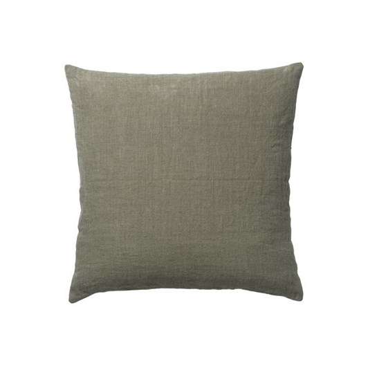 Cozy Living Linen Cushion  With Feather Inner 50X50 700G
