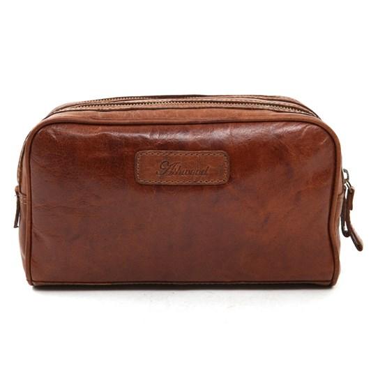 Ashwood Leather Toilet Bag