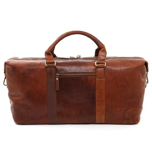 Ashwood Leather Holdall
