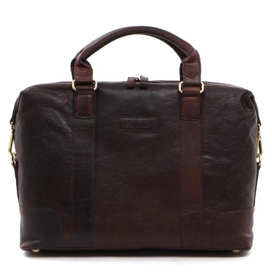 Ashwood Business Leather Bag