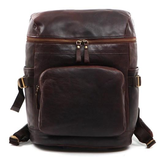 Ashwood Leather Backpack