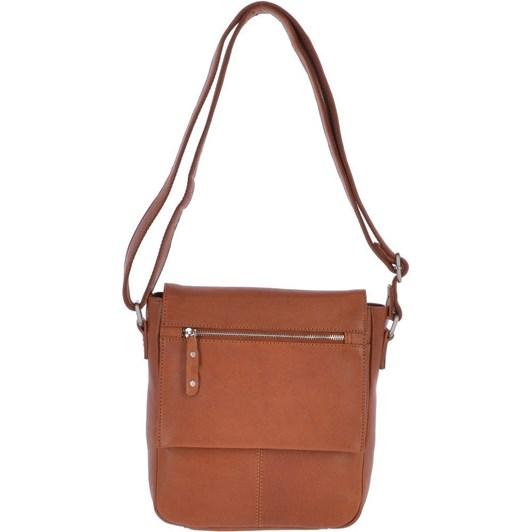 Ashwood Ted Leather Bag