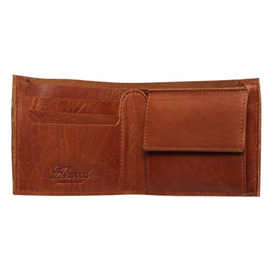 Ashwood Leather Wallet