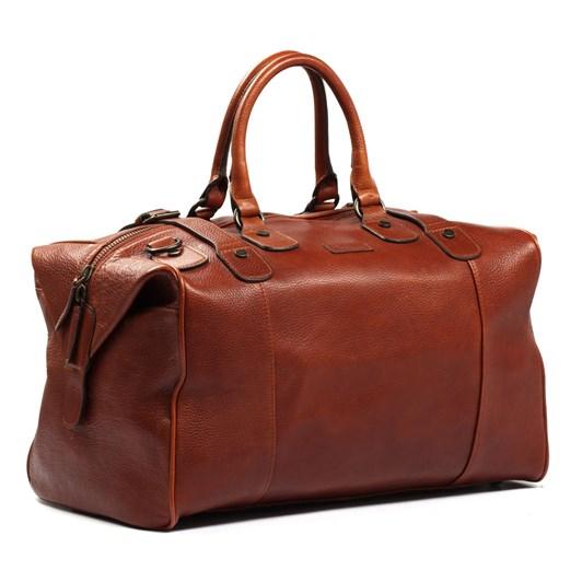 Ashwood Theodore Leather Bag