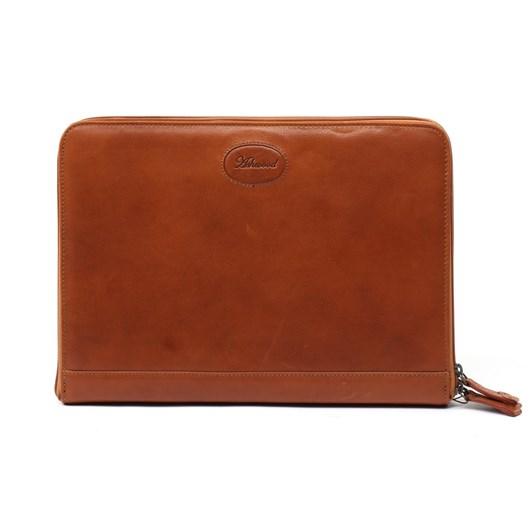 Ashwood Leather Tablet Organiser Sleeve
