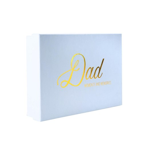 Little Box Of Love For Dad