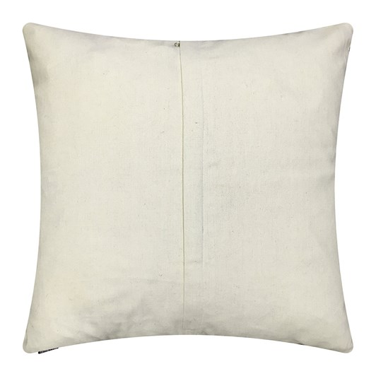 Vanilla Fly Velvet Cushion Cockatoo Curry 50X50Cm