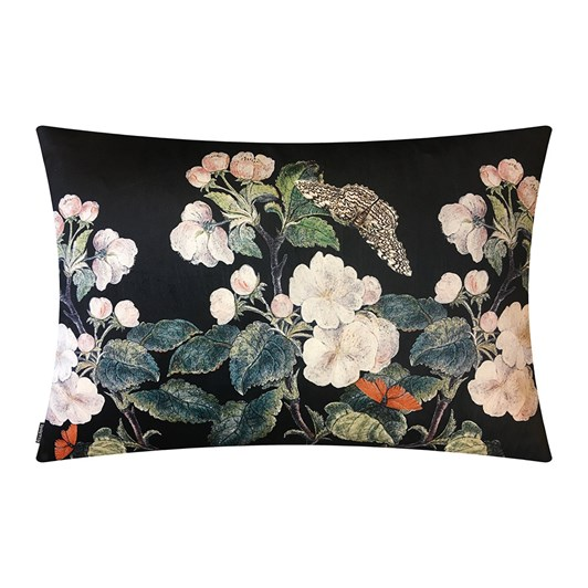 Vanilla Fly Cushion Appleblossom Black 50X70Cm