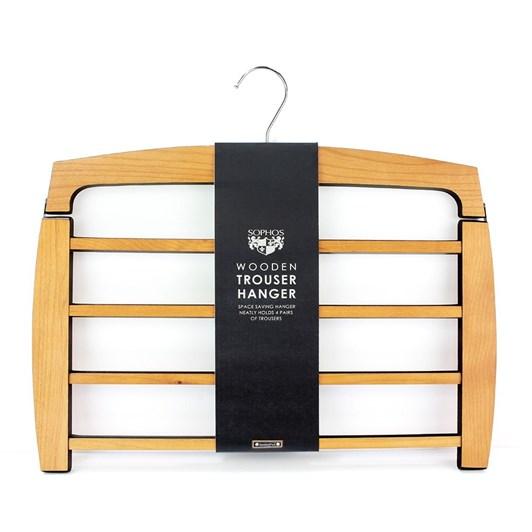 Sophos Wooden Trouser Hanger