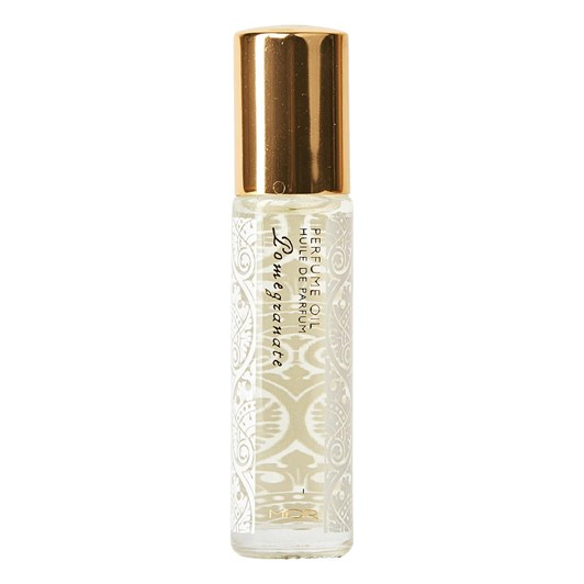 MOR Little Luxuries Pomegranate Perfume Oil 9ml
