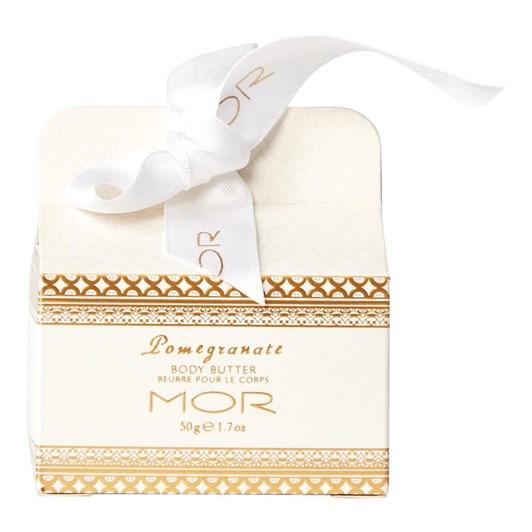 MOR Little Luxuries Pomegranate Body Butter 50g
