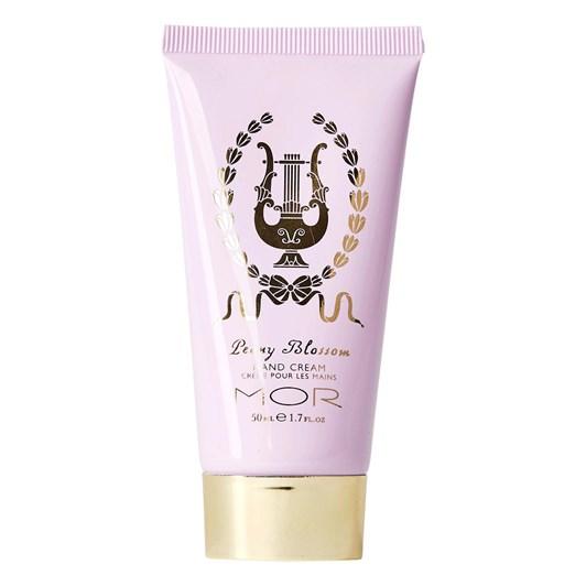 MOR Little Luxuries Peony Blossom Hand Cream 50ml