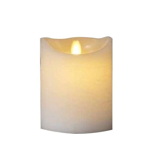 Sirius Sara LED Candle 125x100mm