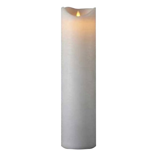 Sirius Sara LED Candle 400x100mm