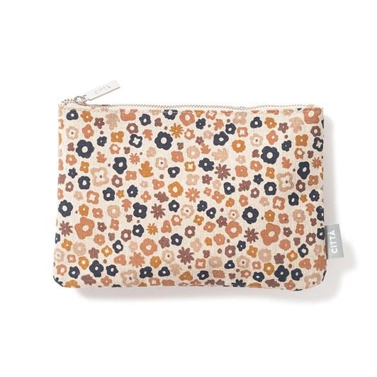 Citta Daisy Cosmetic Bag