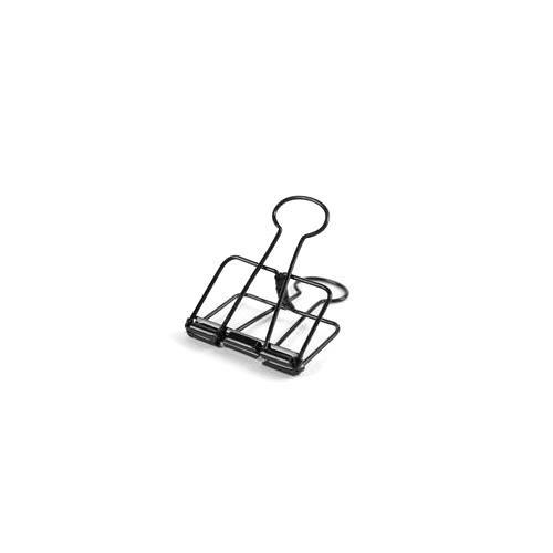 Made Of Tomorrow Small Bulldog Clip