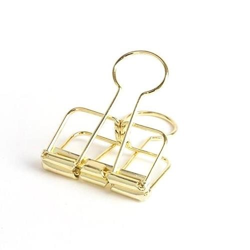 Made Of Tomorrow Large Bulldog Clip