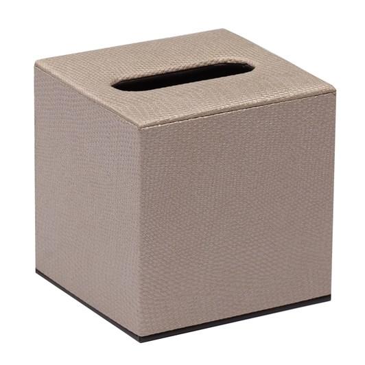 Cube Tissue Box - Lizard