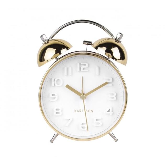 Karlsson Mr Alarm -