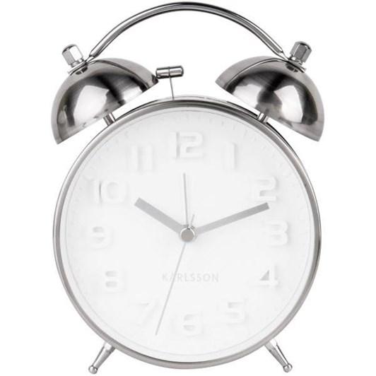 Karlsson Mr Alarm