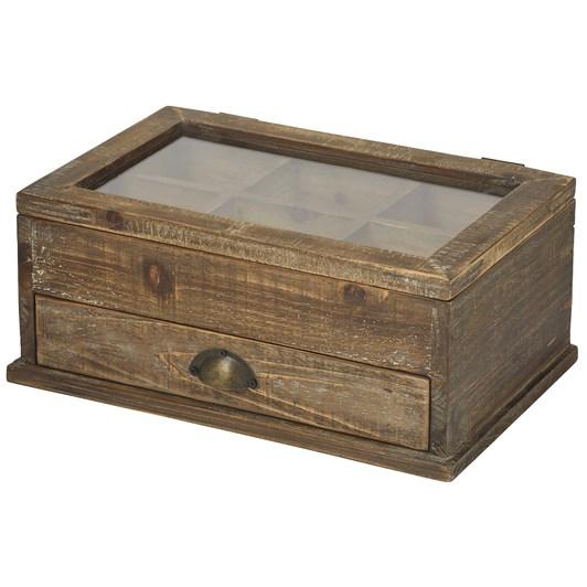 Amalfi Storage Deco Box 13x31cm