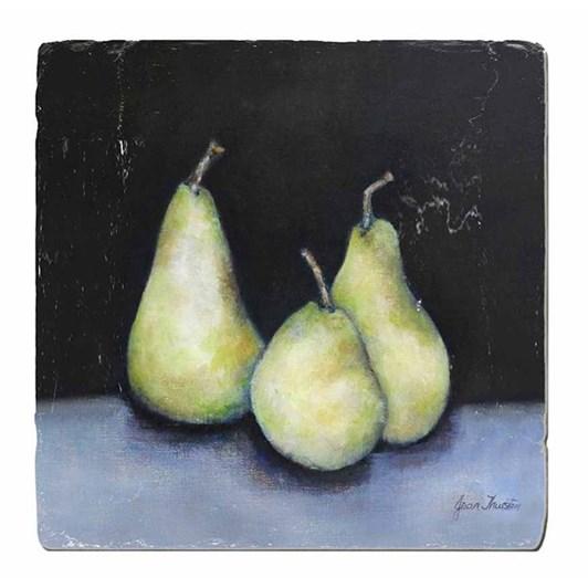 CC Interiors Midnight Pears Trivet