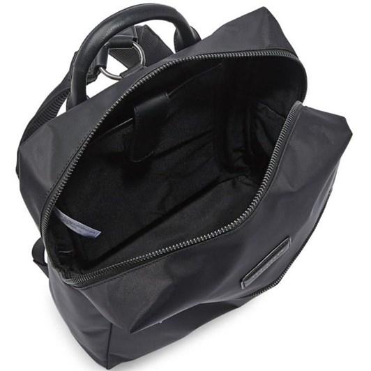 Ted Baker Satin Nylon Backpack
