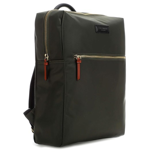 Ted Baker Satin Nylon Backpack