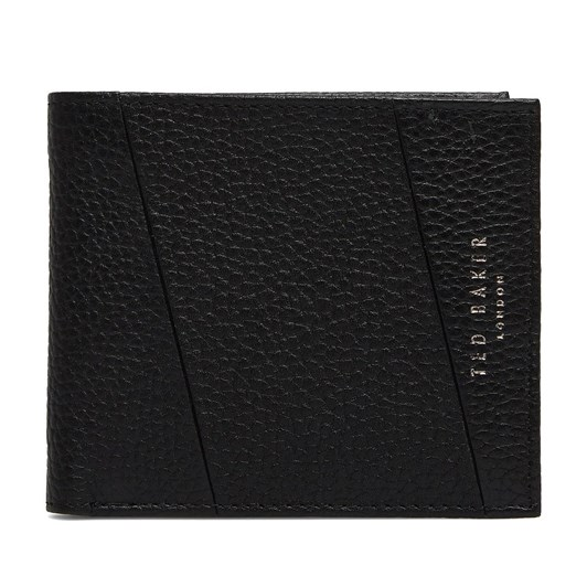 Ted Baker Seamed Leather Bifold Wallet