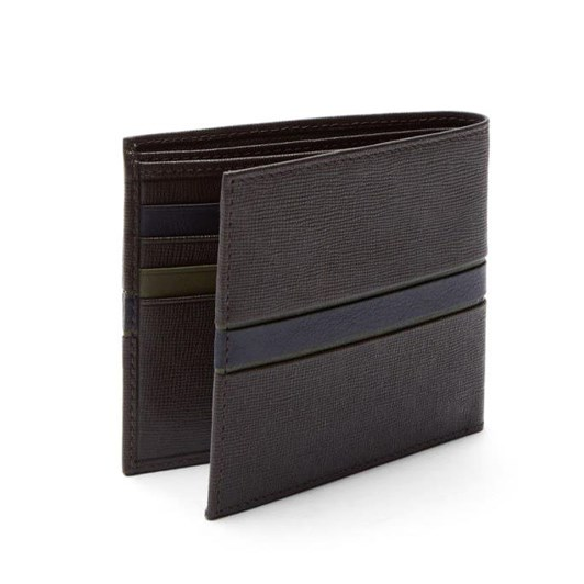 Ted Baker Rfid Blocking Bifold Wallet