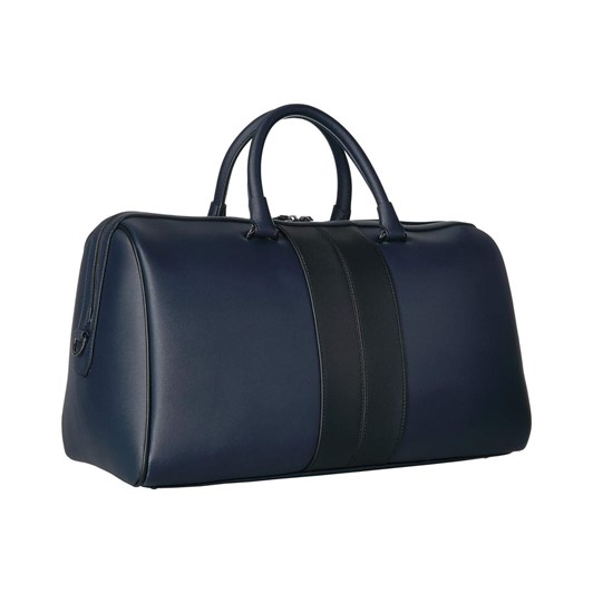 Ted Baker Twill Pu Holdall