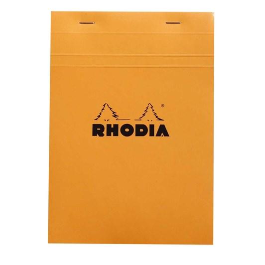 Bloc Rhodia A5 Graph Pad