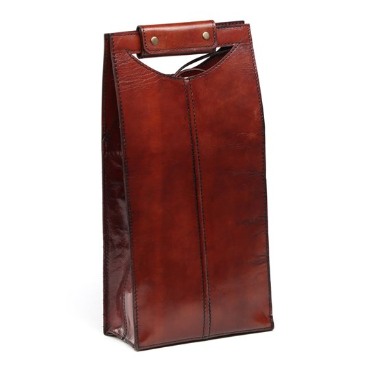 Leather Wine Carry Case
