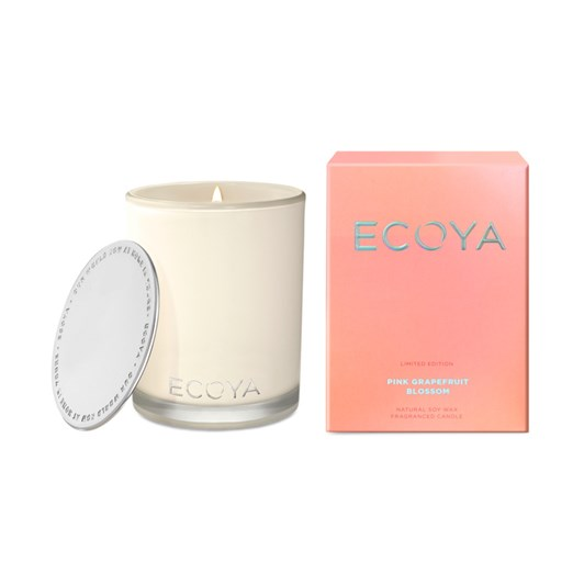 Ecoya Limited Edition Madison - Pink Grapefruit & Blossom