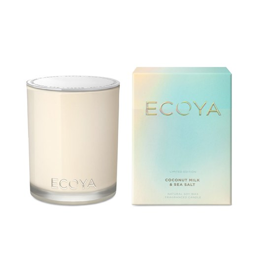 Ecoya Limited Edition Madison - Coconut Milk & Sea Salt