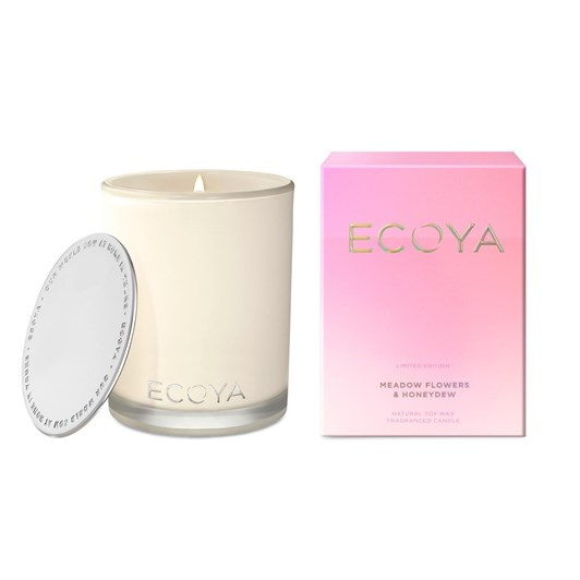 Ecoya Limited Edition Madison - Meadow Flowers & Honeydew