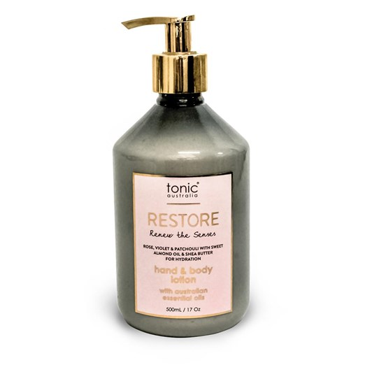 Tonic Luxe Restore Body Lotion 500ml